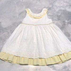💥🎊HOST PICK🎊💥 Laura Ashley dress 24 months
